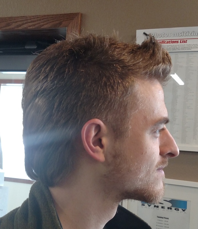 Services Include Mens Haircuts Stratadime