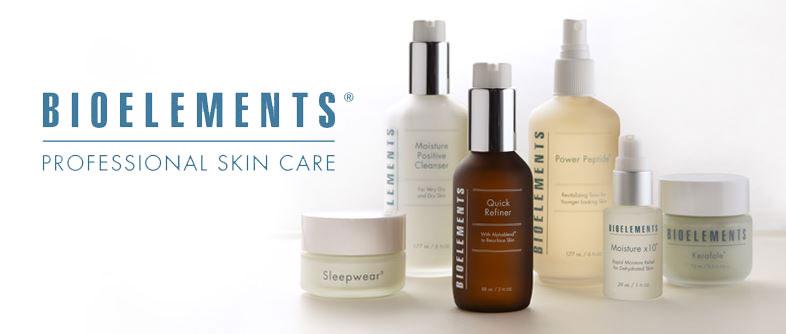 bioelements_skin_care